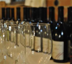Catas de Vinos en el Restaurante